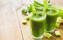 کرفس با تامین ویتامین و مواد مغذی ، حافظ بدن در مقابله با بیماری ها است.