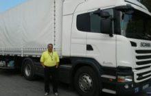 به صرفه نبودن حمل بار ترانزیتی برای کامیون داران