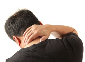 رهایی از گردن درد حاصل از رانندگی