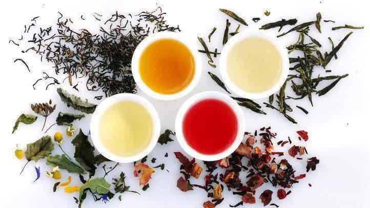 به 8 دلیل چای بنوشید