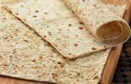 نان سفید (لواش/تافتون) بزرگترین لطمه را به سلامتى میزند و سبب کمخونی و یبوست میشود!