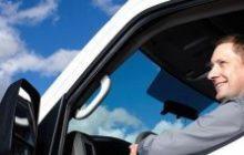 ده ویژگی برتر یک راننده کامیون خوب