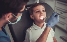 هر آنچه لازم است از ارتودنسی کودکان بدانید