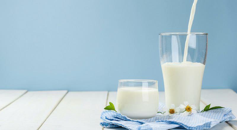 خوب و بدیهای مصرف شیر