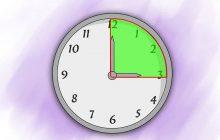 دیر_ناهار_نخورید نهار، بعد از ساعت ۳، موجب افزایش دور شکم، چاقی و دیابت می شود.