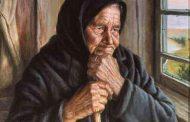 روانشناسان میگویند اگر یک شخص پیر غمگین شود،