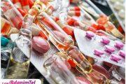 داروهایی که باید بشناسید