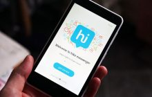 چه نرم افزاری را می توان جایگزین تلگرام و اینستاگرام کرد