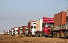 به سرانجام رسیدن مطالبات کامیون داران