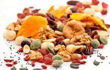 چه خوراکی برای کجای بدن خوبه؟