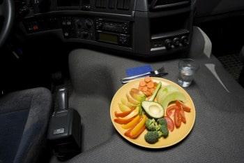عادت های سالم برای رانندگان