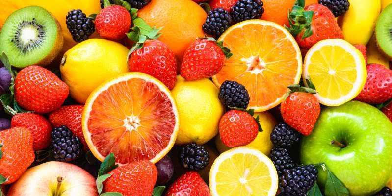 کدام میوهها برای سلامتی مفیدتر هستند؟