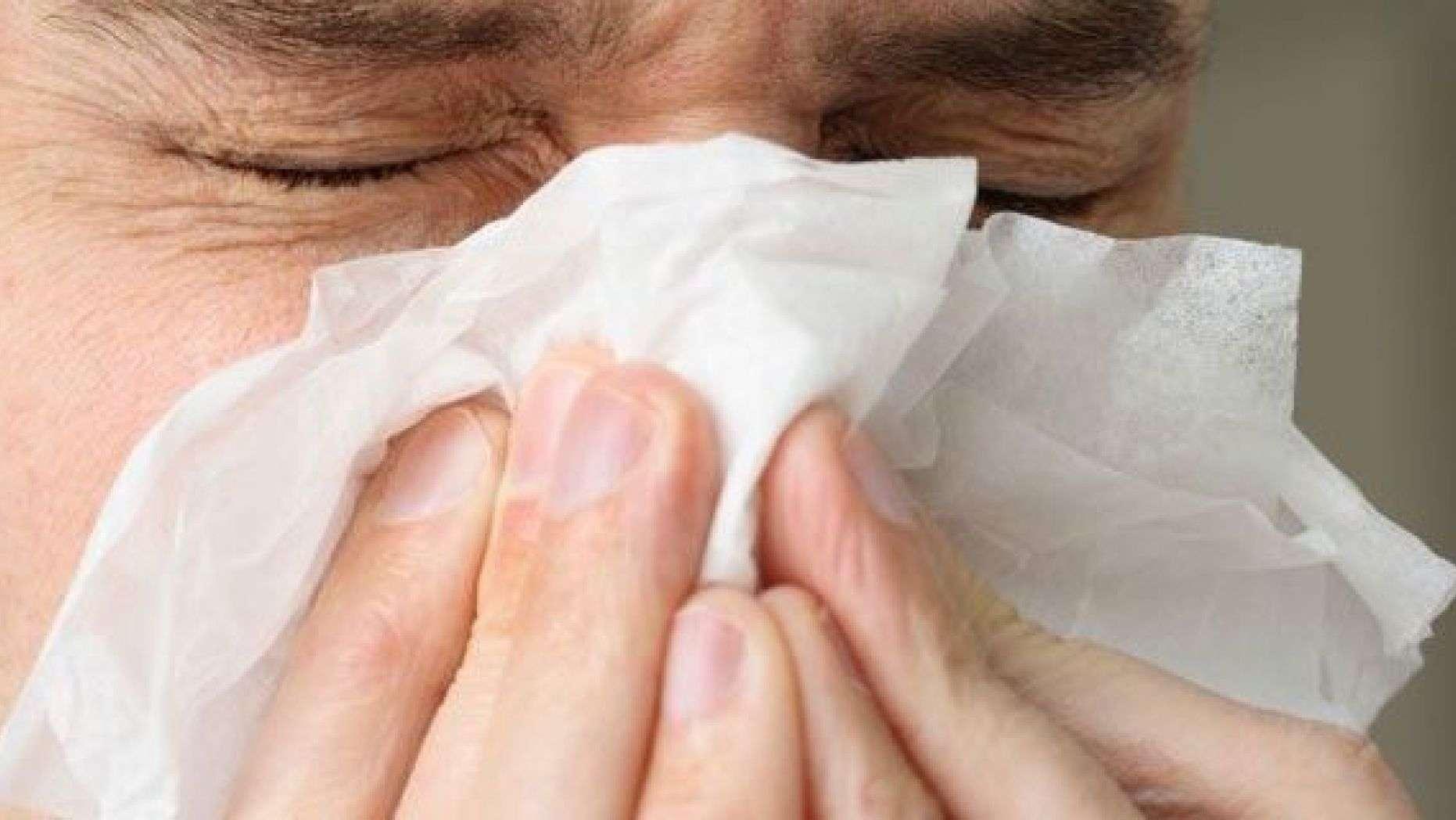 8 راهی که یک کامیوندار را از سرما خوردگی و آنفولانزا دور نگه میدارد