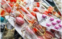 هشدار : نگهداری دارو در خانه خطرناک است !